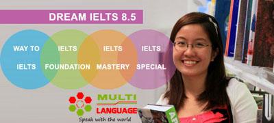 Bí quyết cho bài thi đọc IELTS