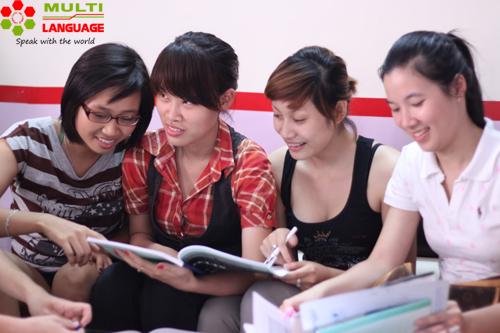 Khai giảng khóa học luyện thi IELTS 5 6 đảm bảo đầu ra 5.0+ chỉ với 4.000.000 vnđ