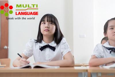 Khai giảng khóa học tiếng Nhật ngày 16/4/2014 chỉ có 2.800.000 vnđ