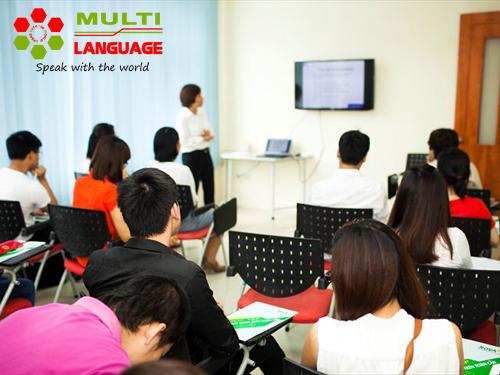 Khóa học tiếng Anh giao tiếp Pre - Intermediate học phí chỉ có 1.900.000 vnđ