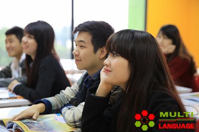 Khóa học tiếng Anh nghe nói Elementary (LS3) học phí 1.900.000 vnđ