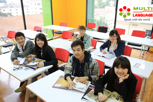 Khóa học tiếng Anh nghe nói Pre - Intermediate (LS4) học phí chỉ có 1.900.000 vnđ