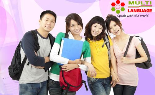 Các khóa học IELTS Starter