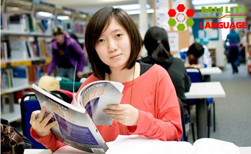 Các khóa học IELTS chuyên biệt kỹ năng