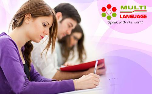 Các khóa học IELTS nâng cao