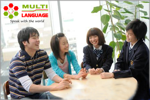 Hướng dẫn cách học tiếng Nhật cho người mới bắt đầu