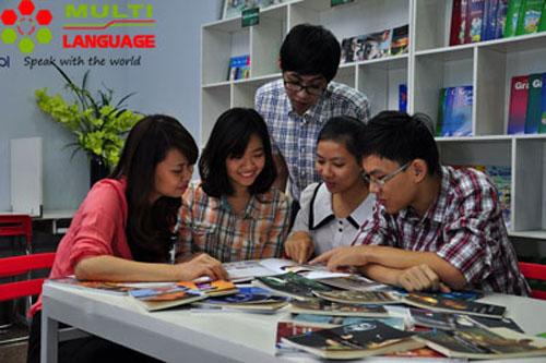 Làm thế nào để học từ vựng tiếng Anh TOEIC hiệu quả nhất?