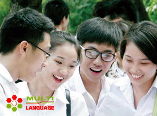 """Multi Language tặng gói học bổng """"Chào tân sinh viên"""" trị giá 3 tỷ đồng"""