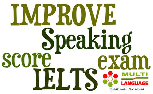 Bí quyết luyện thi IELTS Speaking