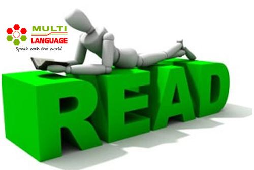 Bí quyết đọc nhanh mà vẫn đúng trong bài thi TOEIC