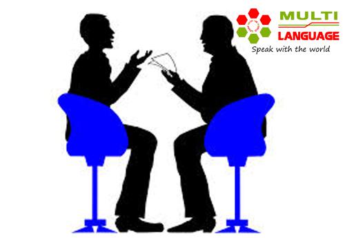 Form câu hỏi thường gặp trong IELTS Speaking Part 3
