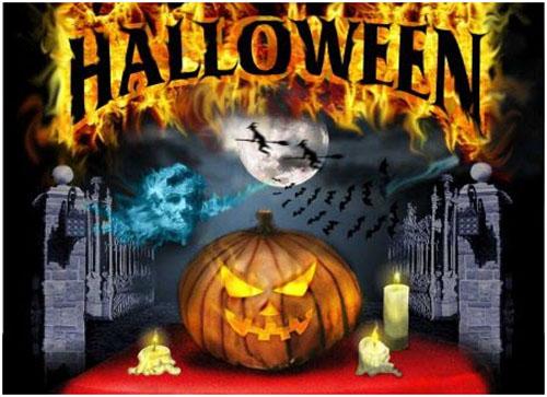 Lễ hội Halloween và những điều thú vị về nó