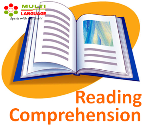 Một số tips cần lưu ý cho Reading Comprehension