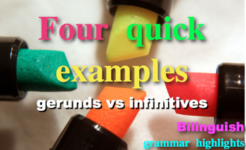 Chủ điểm 5 to-infinitive và gerund thường gặp trong đề thi Toeic