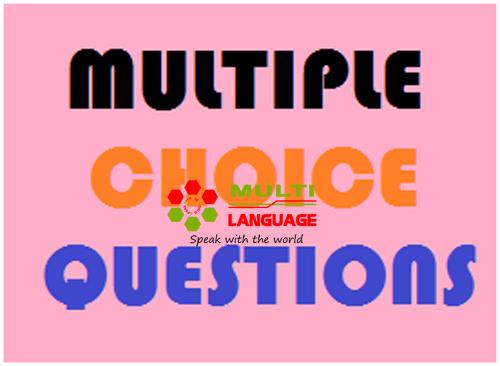 """IELTS Reading: Đối phó với dạng bài """"Multiple choice"""" như thế nào?"""