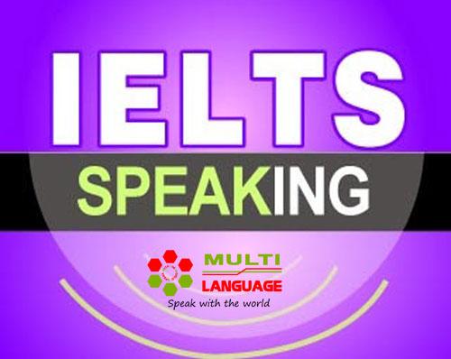 IELTS Speaking Part 1: Đưa ra những câu trả lời phủ định