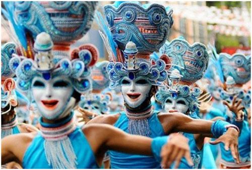 Ghé thăm lễ hội nụ cười ở thành phố Bacolod - Philipines