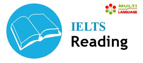 IELTS Reading - 3 tips cải thiện kĩ năng đọc