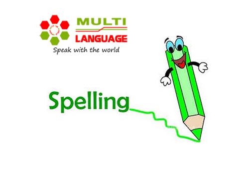 Làm thế nào để tránh lỗi trong bài thi IELTS spelling?