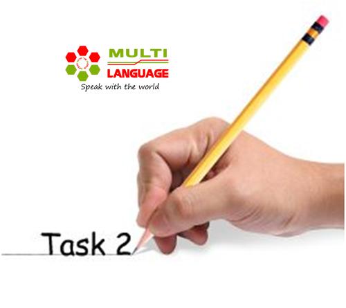 """Vai trò của từ """"while"""" trong bài viết IELTS Writing Task 2"""