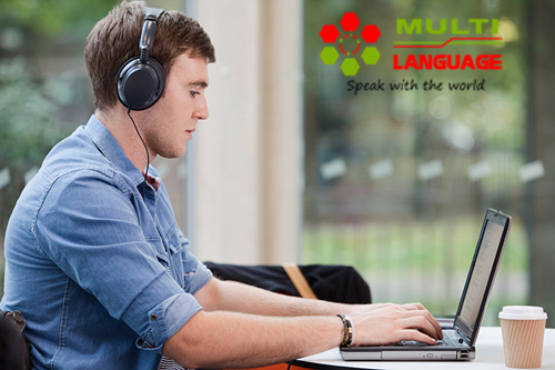 Luyện nghe TOEIC 495/495 - Bí kíp nâng cao điểm thi nghe TOEIC
