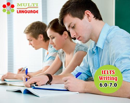 Khai giảng khóa học Writing for IELTS mục tiêu 6.0 - 7.0