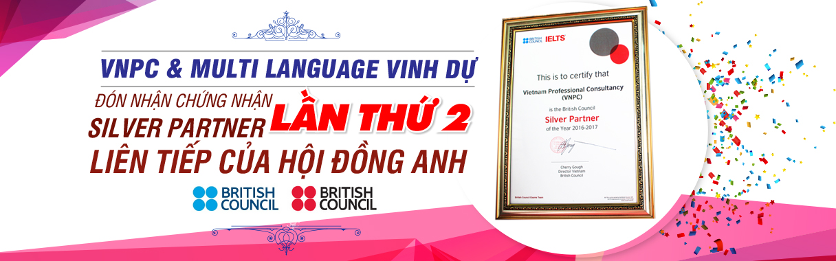 VNPC & Multi Language vinh dá»± Ä