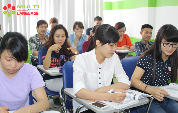 IELTS 5.5 - 6.5 Writing: Practice 1